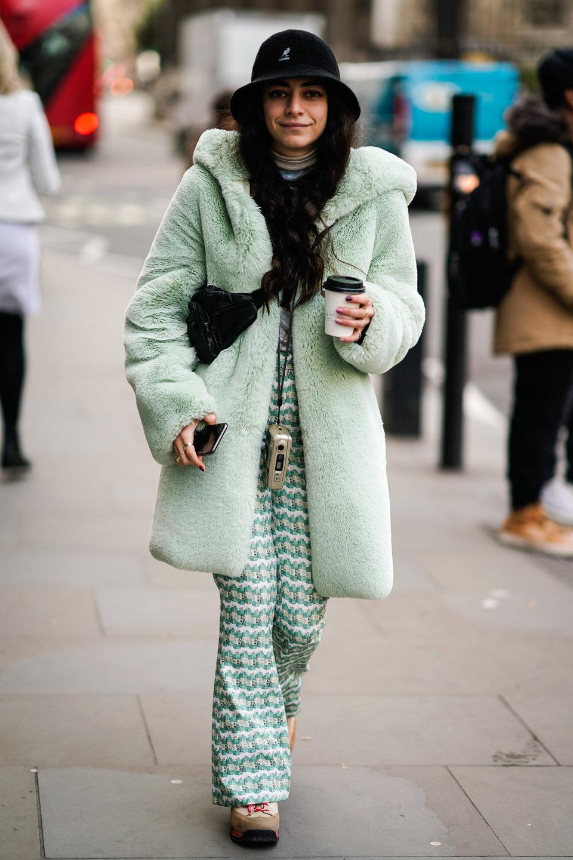 """xu hướng thời trang đường phố hứa hẹn sẽ """"khuấy động"""" làng mốt 36"""