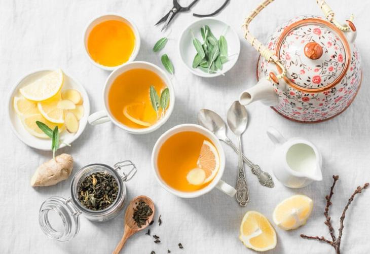 trà trắng 01
