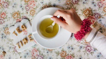 Trà trắng có thể chống lão hóa tốt hơn cả trà xanh, vì sao lại như vậy?