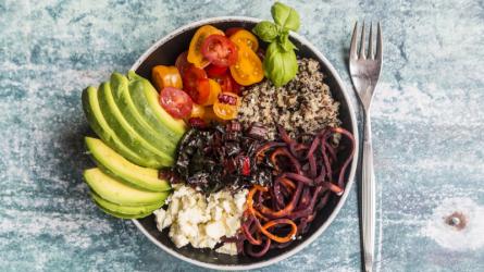 Chế độ ăn bán chay Flexitarian Diet: Giảm cân nhanh 6-7kg và kéo dài tuổi thọ