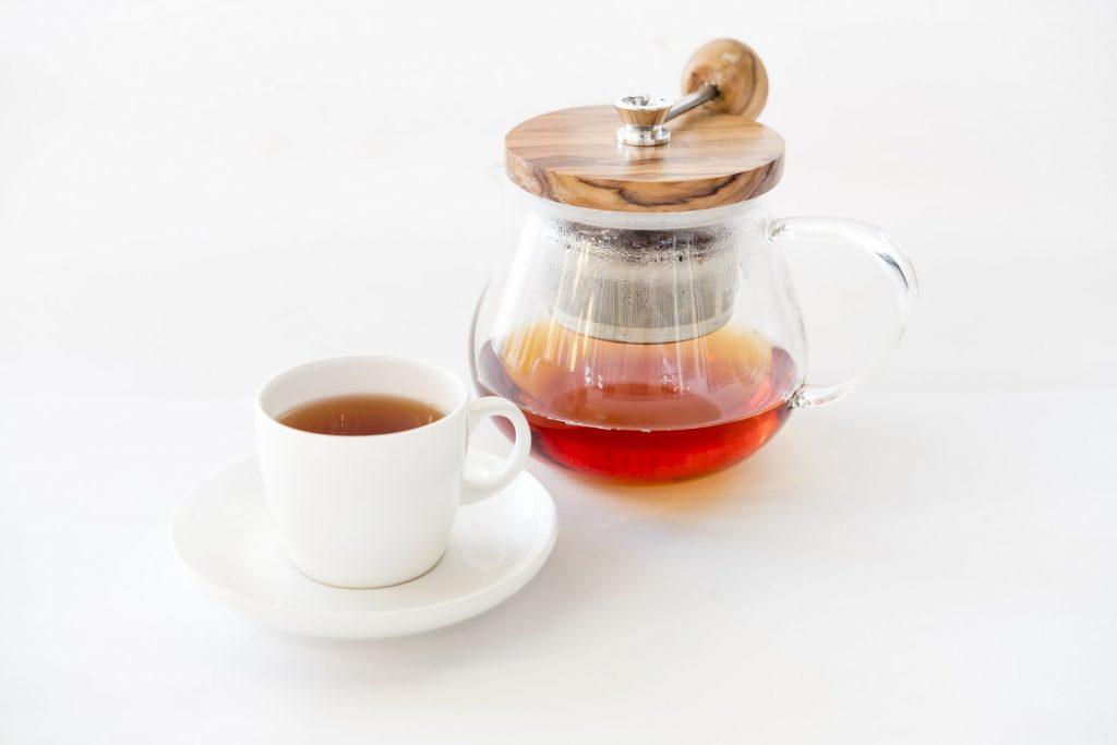 trà trắng tốt cho sức khoẻ