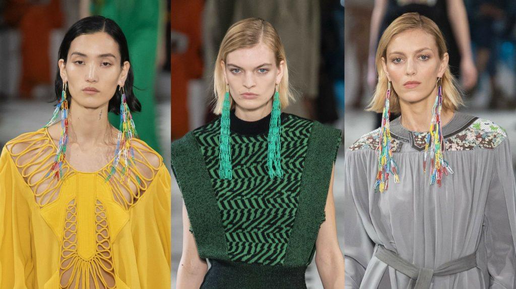 những thiết kế độc đáo nhất trên sàn diễn Tuần lễ Thời trang Thu – Đông 2019 7