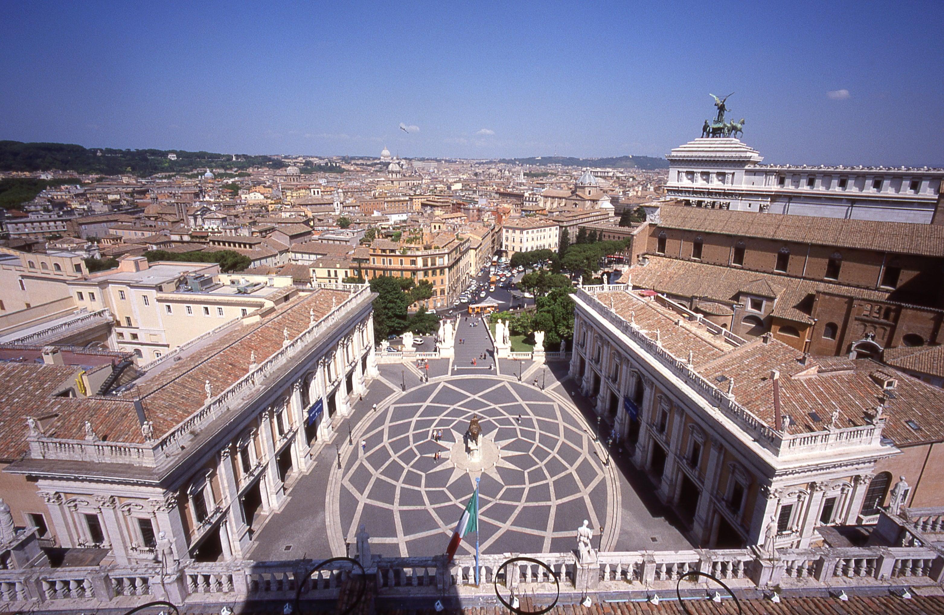 Điểm tin thời trang: Gucci sẽ mang BST Cruise 2020 trở lại Rome