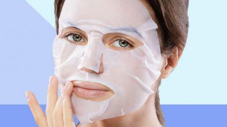 Tất tần tật các bước đắp mặt nạ giấy đúng cách để làn da đẹp không tì vết