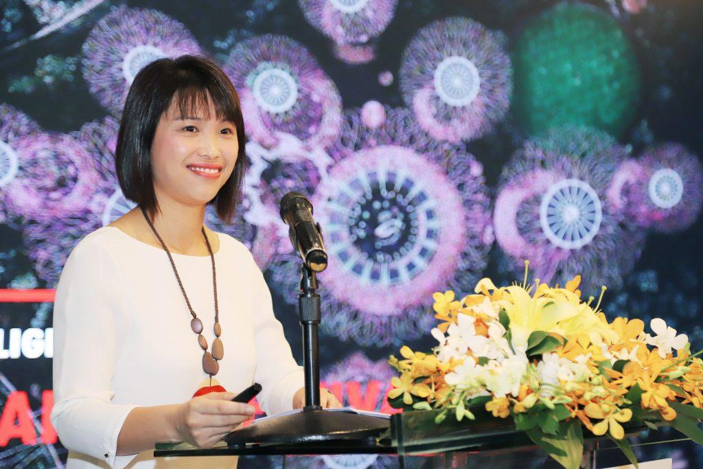 Lễ hội Singapore đầu tiên ở Việt Nam 3