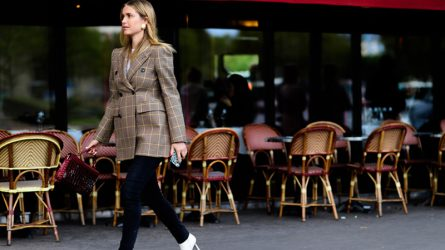 Mặc đẹp khi phỏng vấn xin việc, những nguyên tắc thời trang bạn cần biết