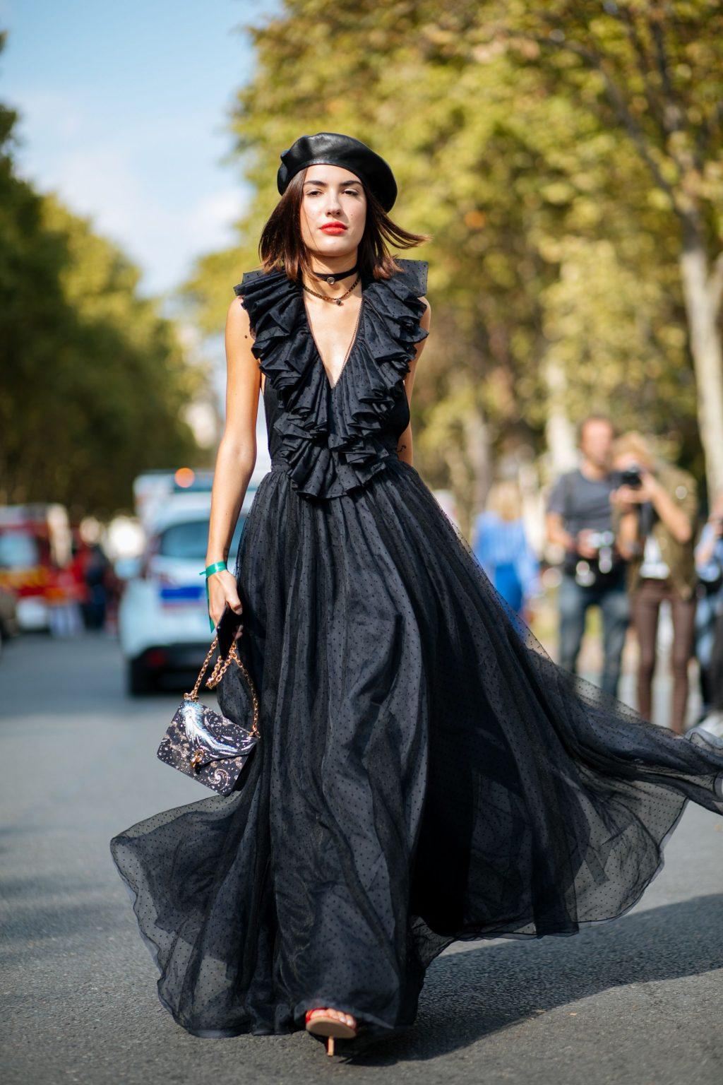 Thời trang cung hoàng đạo: Những thiết kế ấn tượng dành riêng cho cô nàng Bạch Dương 17