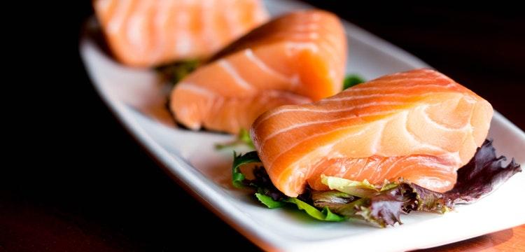 Giảm cân hiệu quả với những món từ cá - nguồn protein chất lượng