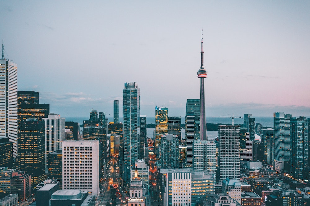 ELLE Viet Nam thành phố Toronto