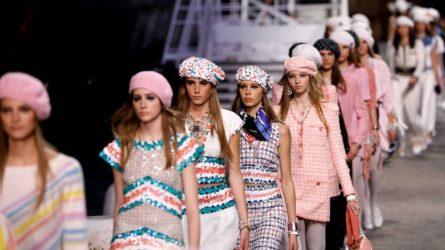 Điểm tin thời trang: Những thông tin cập nhật mới nhất về mùa thời trang Resort 2020