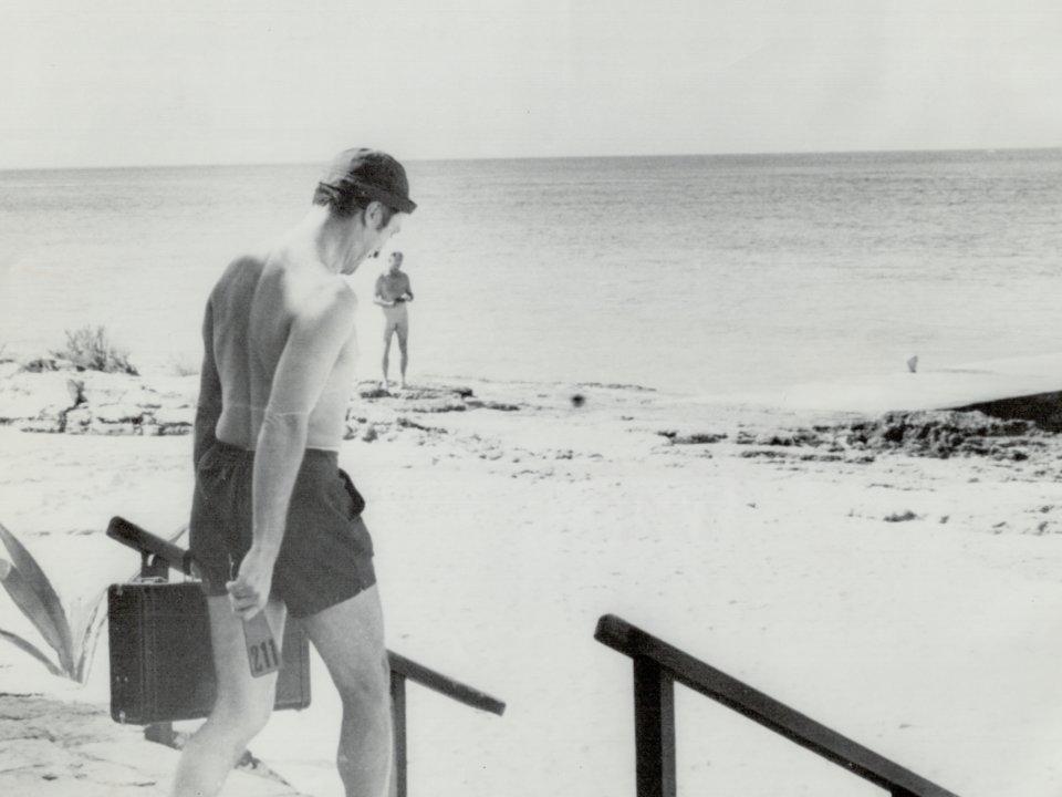 Kỳ nghỉ của Thủ tướng Canada Justin Trudeau tại đảo Cozumel