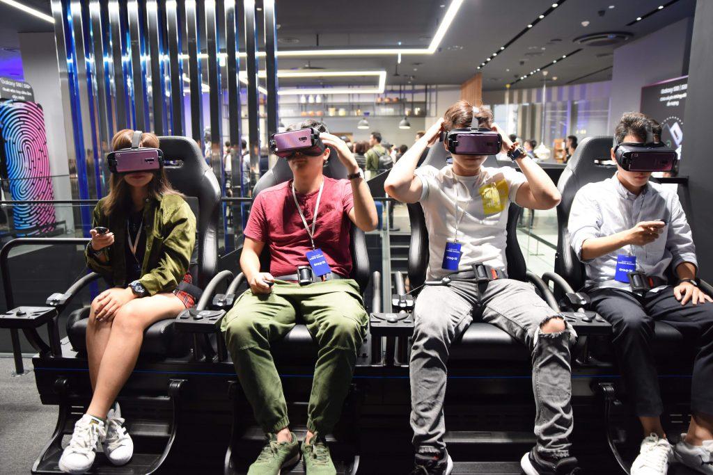 Samsung Showcase 7