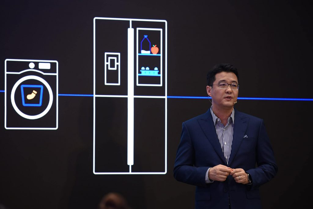 Samsung Showcase 9