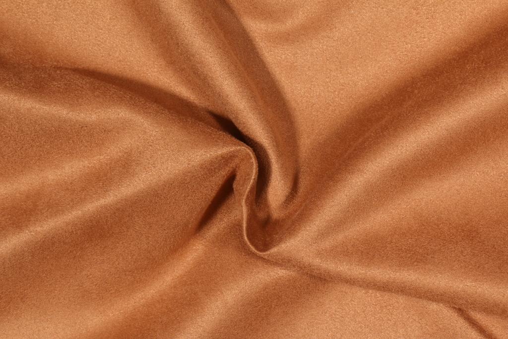 bề mặt vải da lộn