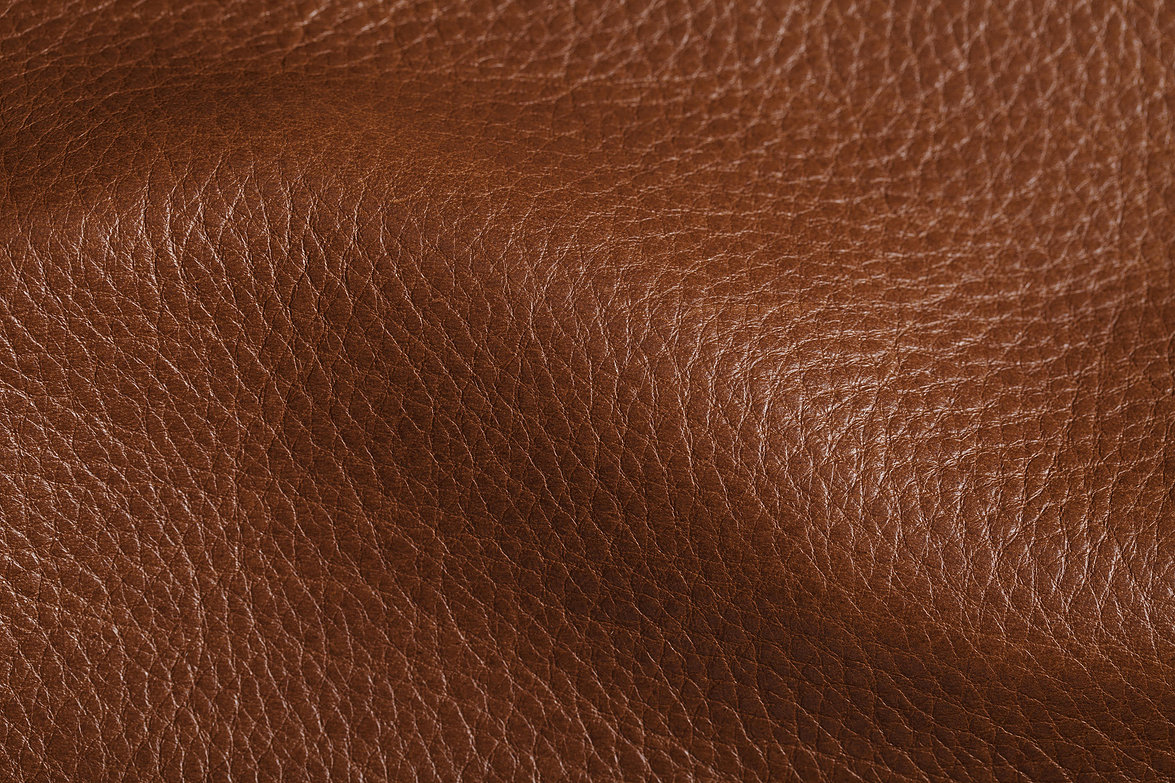 bề mặt chất liệu da thuộc