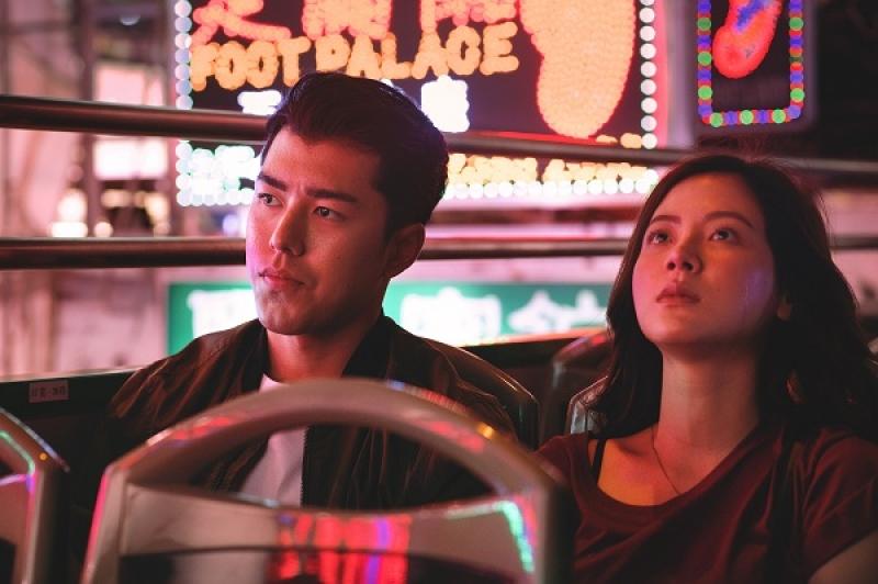 phim yêu nhầm bạn thân càng dài lâu càng khó lòng buông bỏ