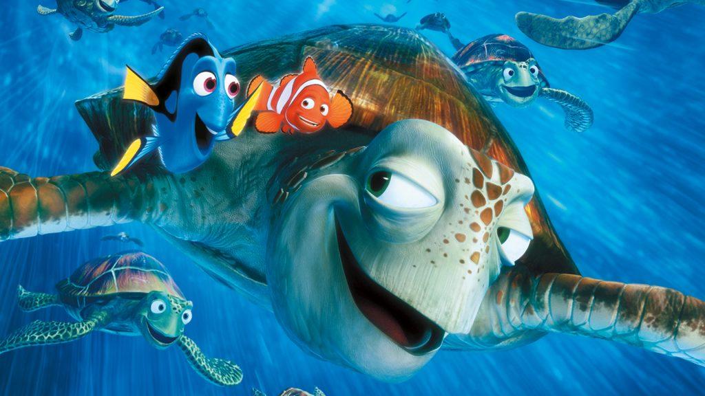 phim hoạt hình mang triết lý sống sâu sắc của Disney 11