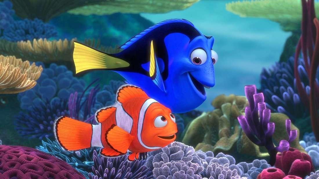 phim hoạt hình mang triết lý sống sâu sắc của Disney 7