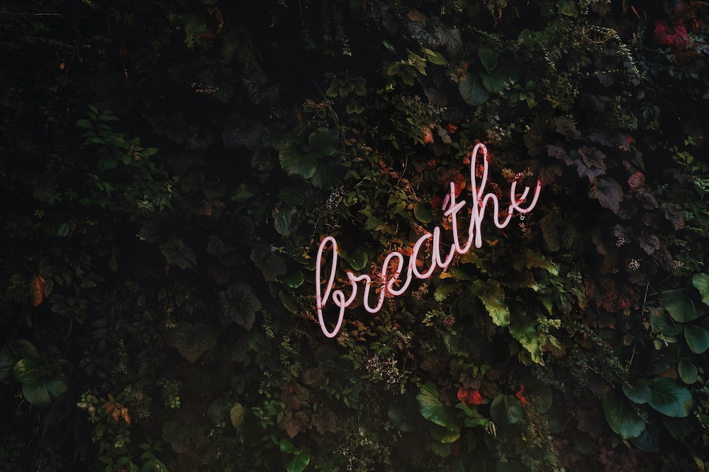 học thở để cải thiện khả năng tập trung