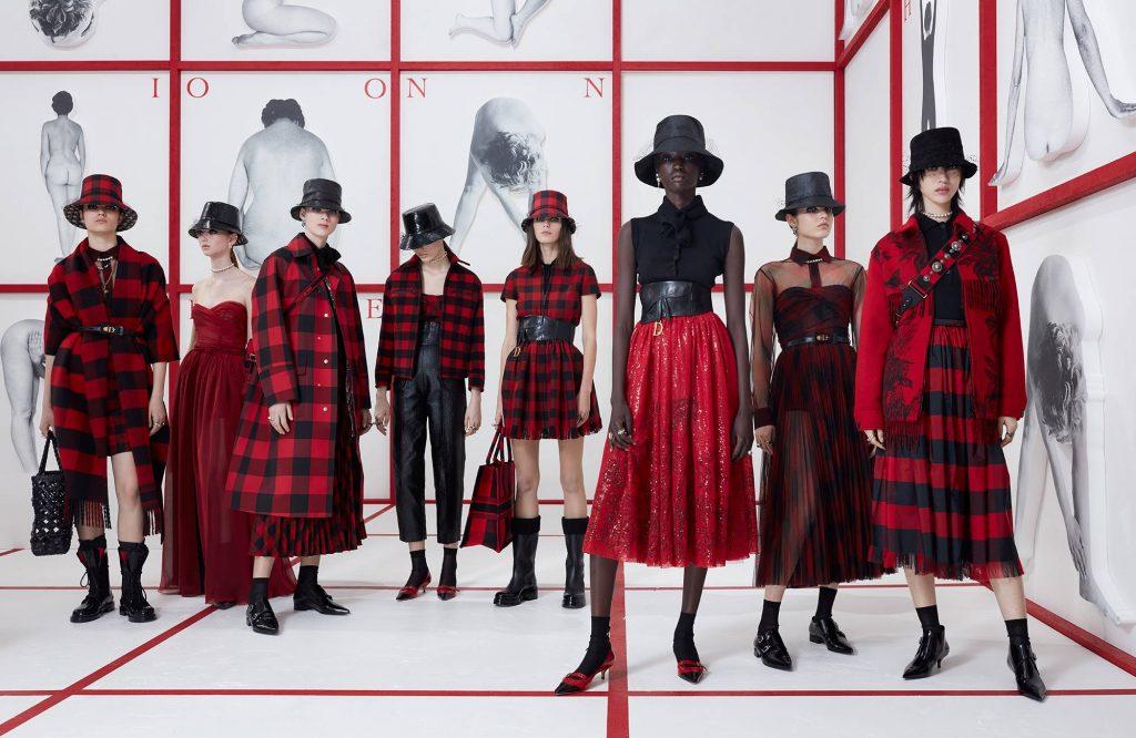 xu hướng thời trang mũ xô 2019 10