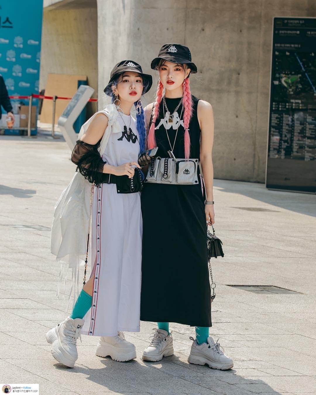 xu hướng thời trang mũ xô 2019 16
