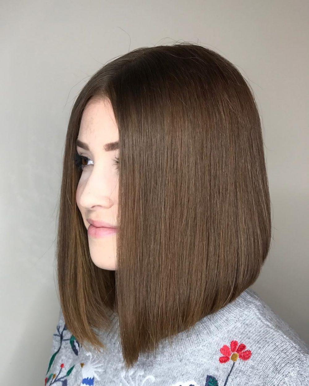 tóc thủy tinh 18
