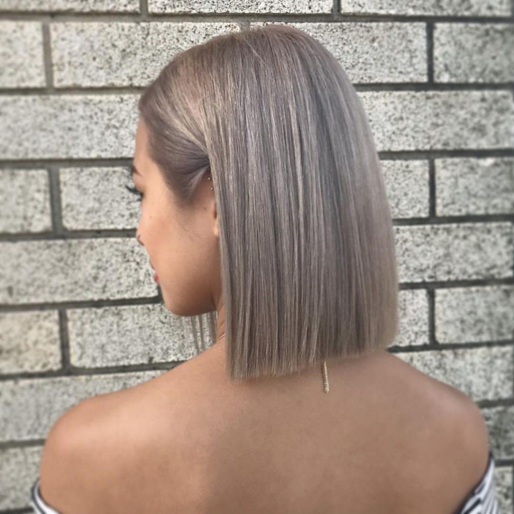 tóc thủy tinh 22