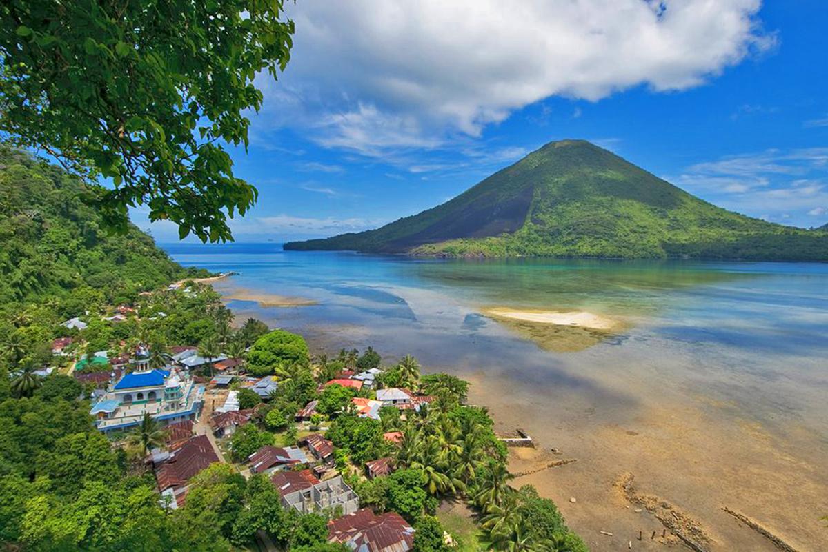 Địa điểm du lịch thú vị của châu Á 9