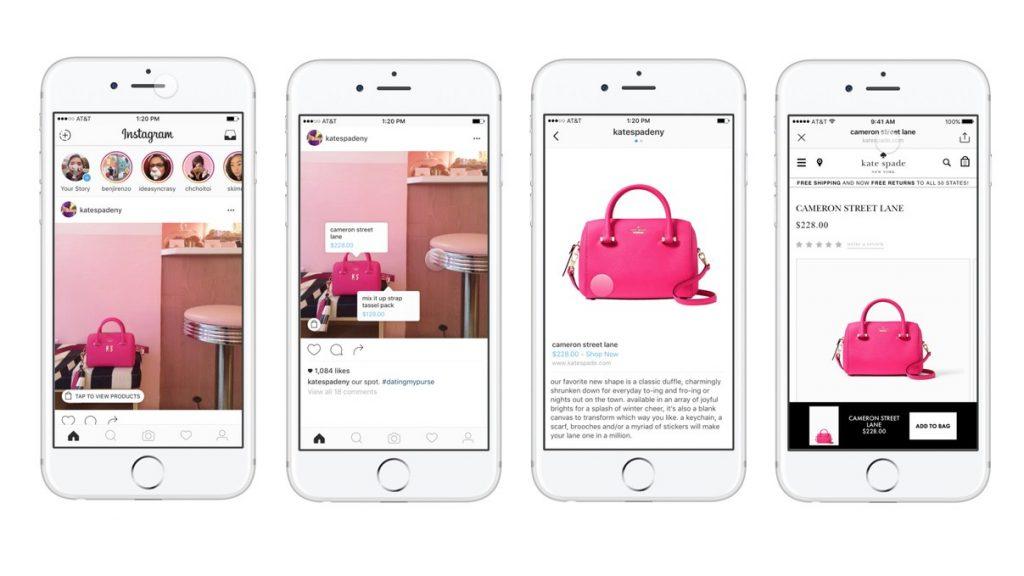 Tính năng mới của Instagram sẽ thay đổi thói quen mua sắm online 3