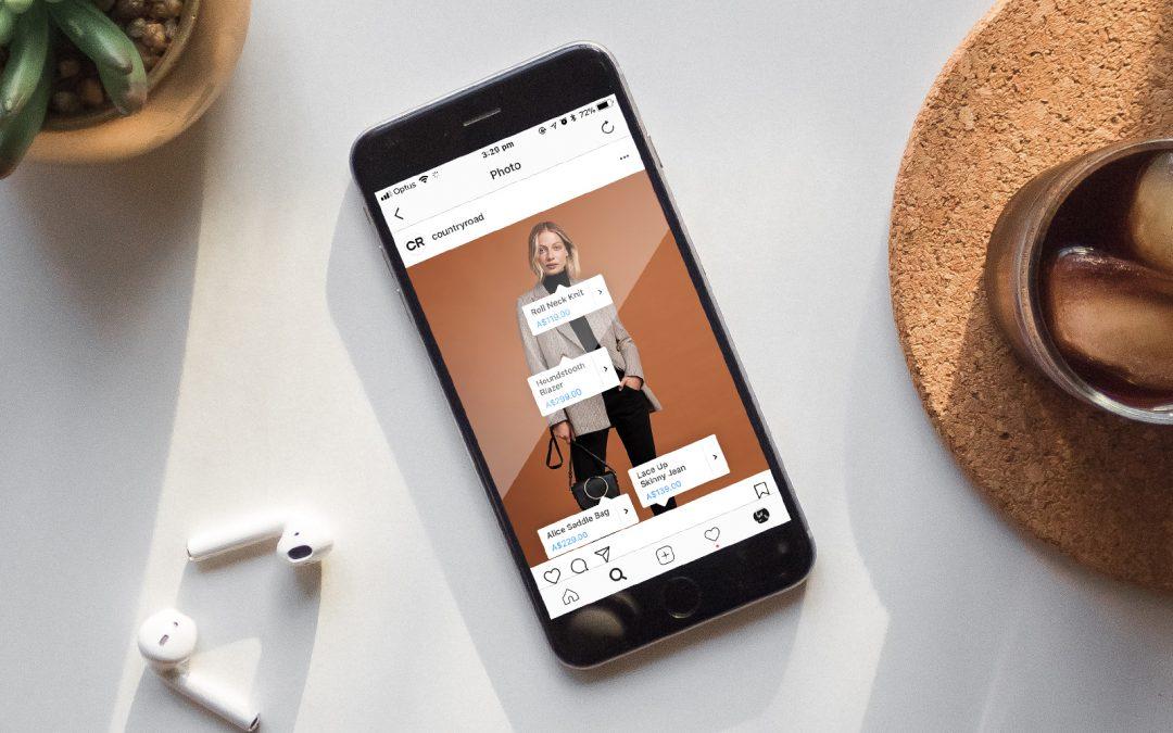 Tính năng mới của Instagram sẽ thay đổi thói quen mua sắm online 8