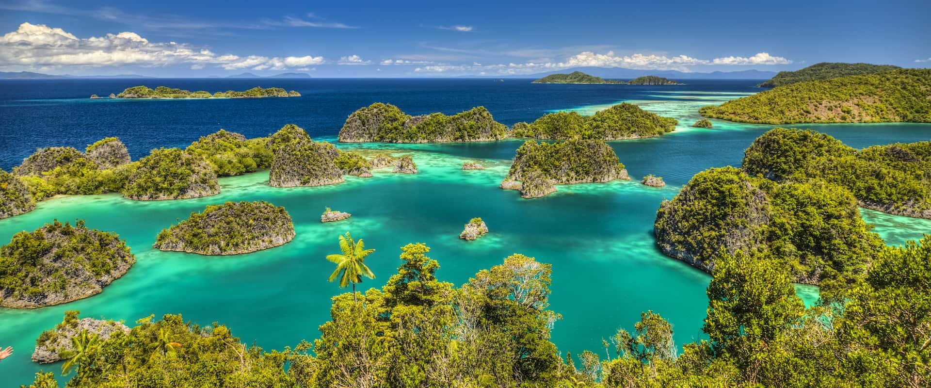Địa điểm du lịch thú vị của châu Á 5