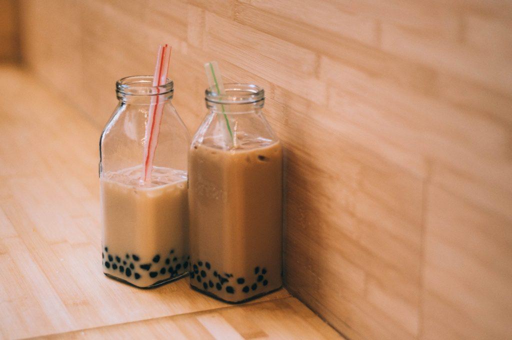 03 trà sữa trân châu