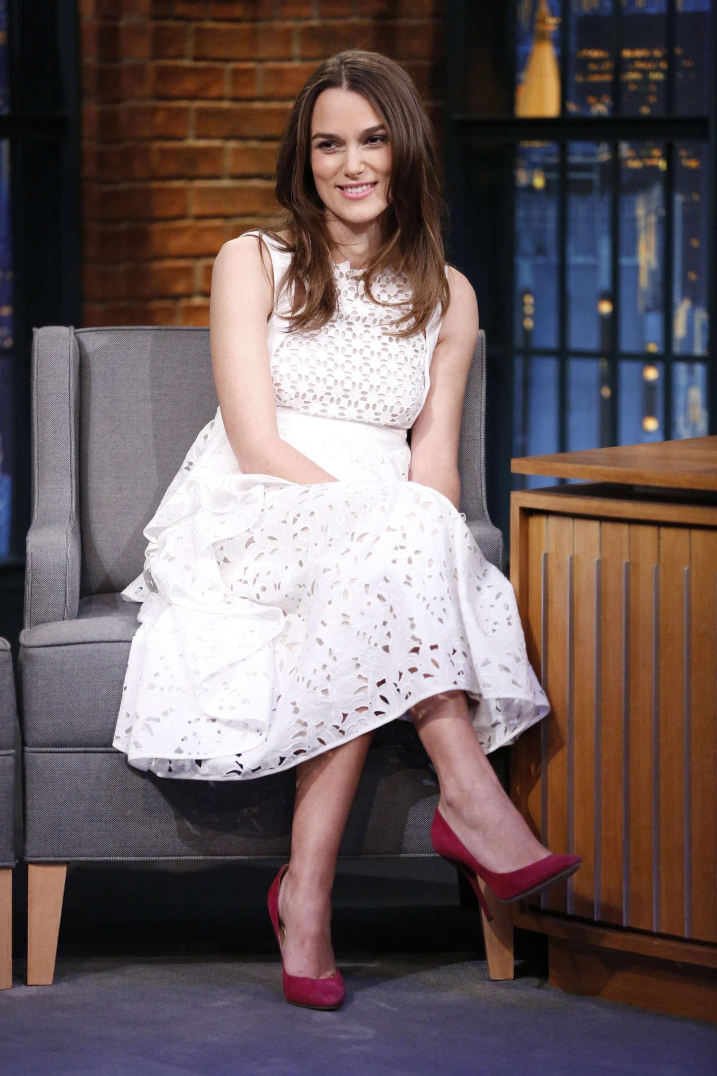 phong cách thời trang Keira Knightley 10