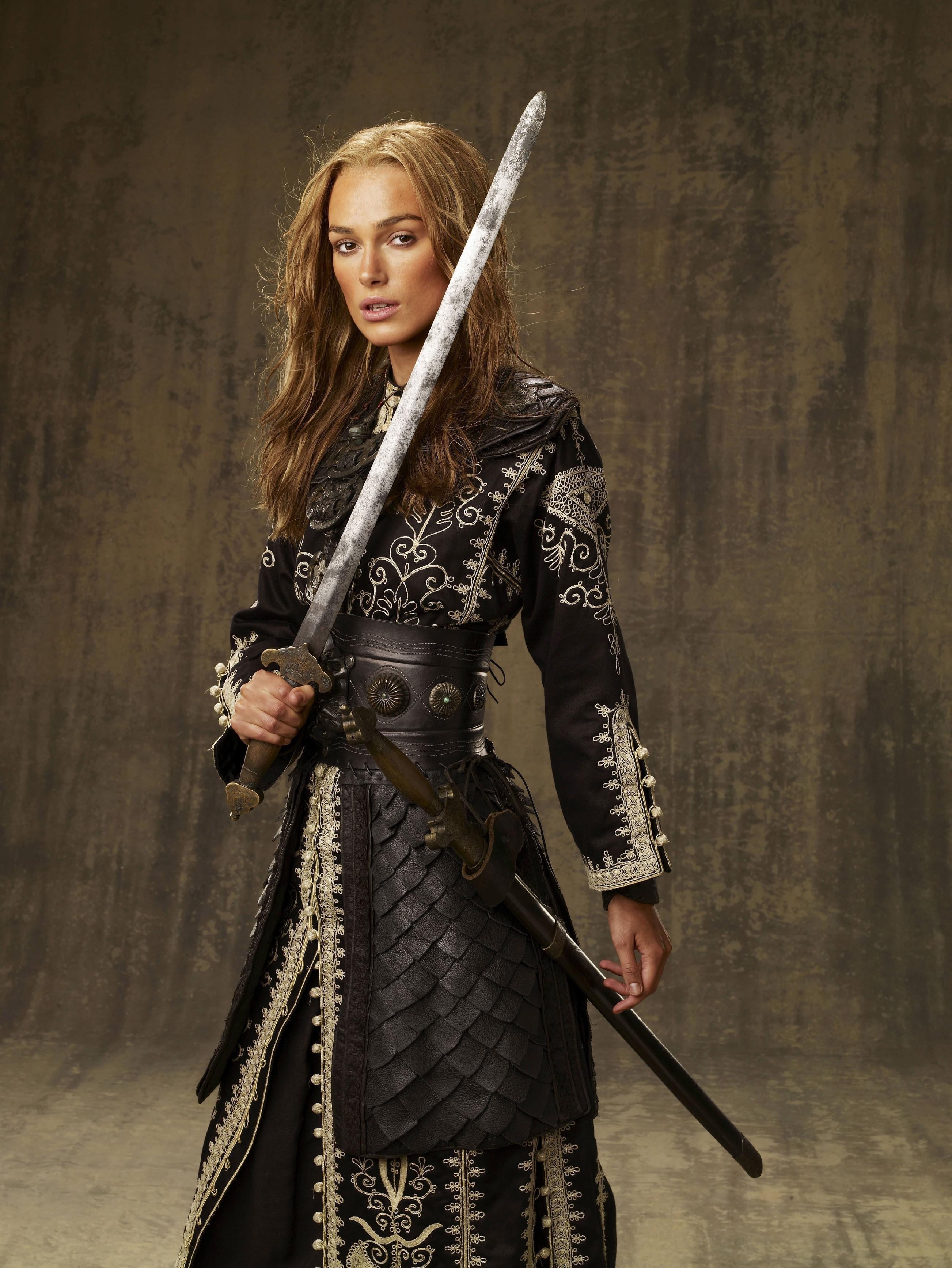 phong cách thời trang Keira Knightley 18