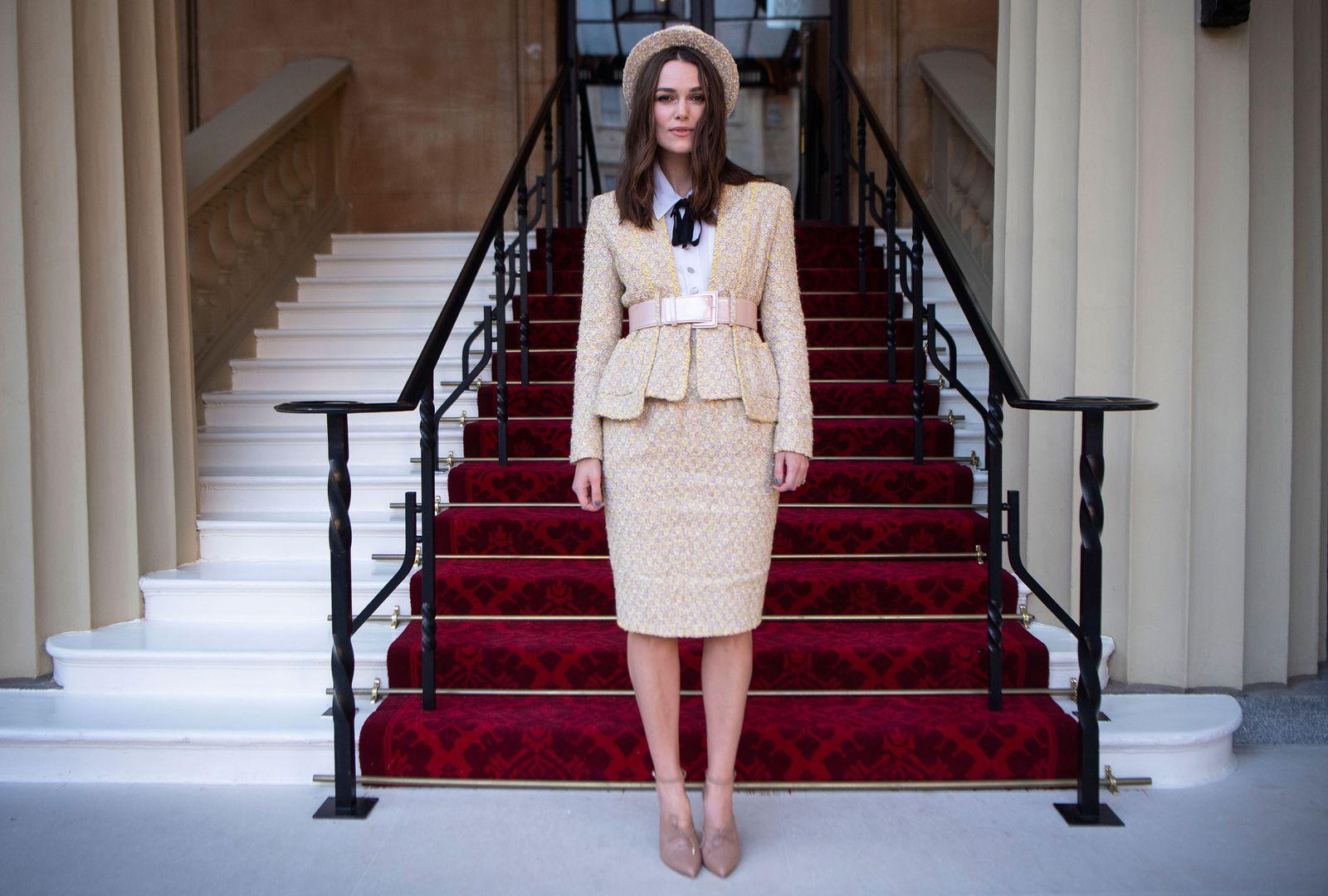 phong cách thời trang Keira Knightley 19