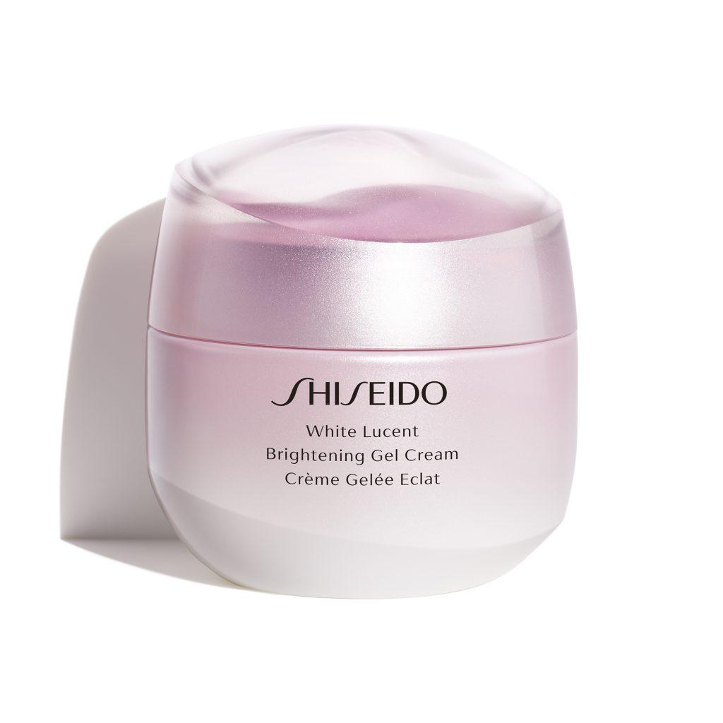 Khơi dậy vẻ trắng sáng rạng rỡ từ bên trong cùng White Lucent từ Shiseido 2
