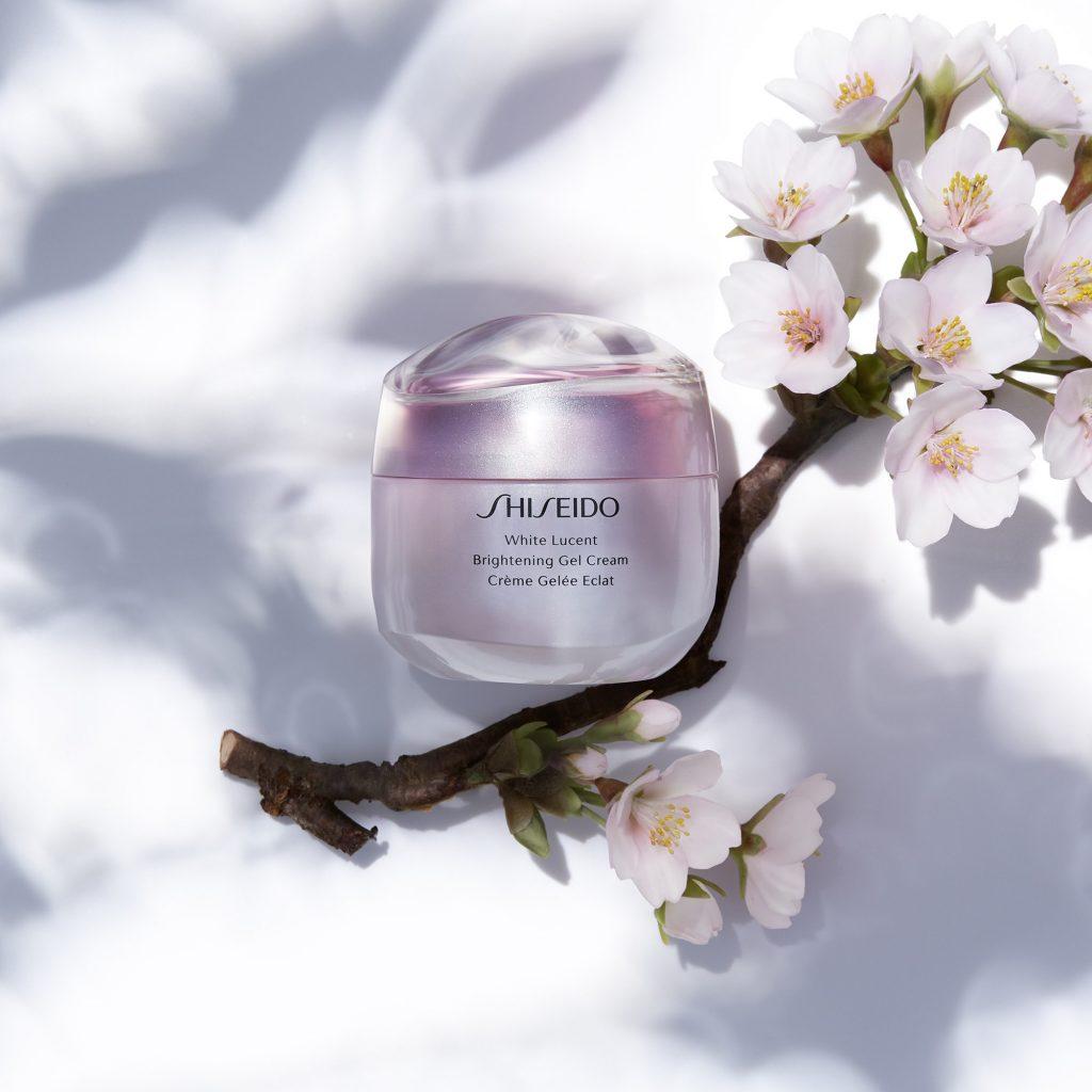 Khơi dậy vẻ trắng sáng rạng rỡ từ bên trong cùng White Lucent từ Shiseido 3