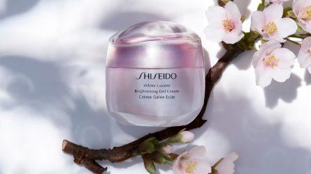 Khơi dậy vẻ trắng sáng rạng rỡ từ bên trong với dòng sản phẩm mới nhất từ Shiseido