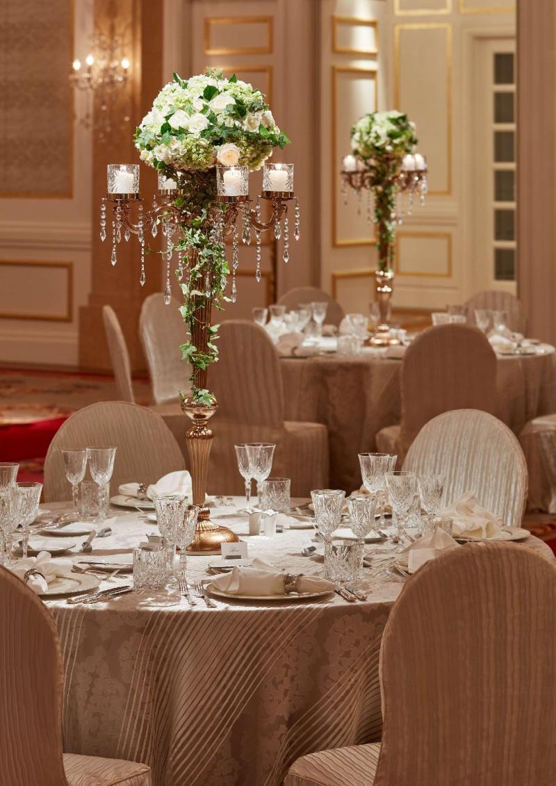 ưu đãi tiệc cưới mùa Hè tại Park Hyatt Saigon 5