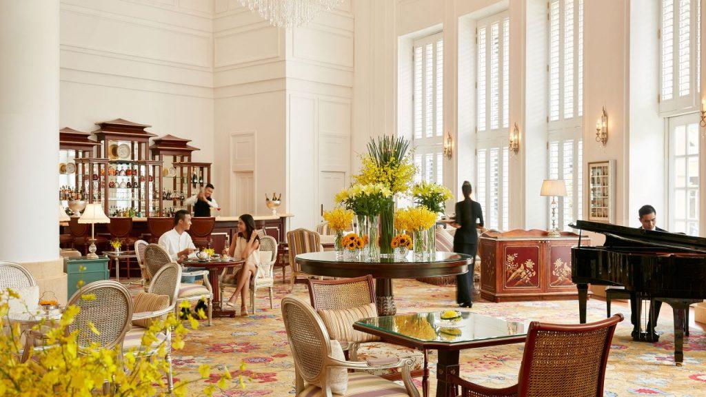 ưu đãi tiệc cưới mùa Hè tại Park Hyatt Saigon 9