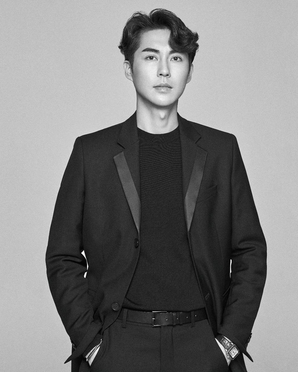 Bali Yeo – Nghệ sĩ trang điểm đến từ NARS Hàn Quốc.