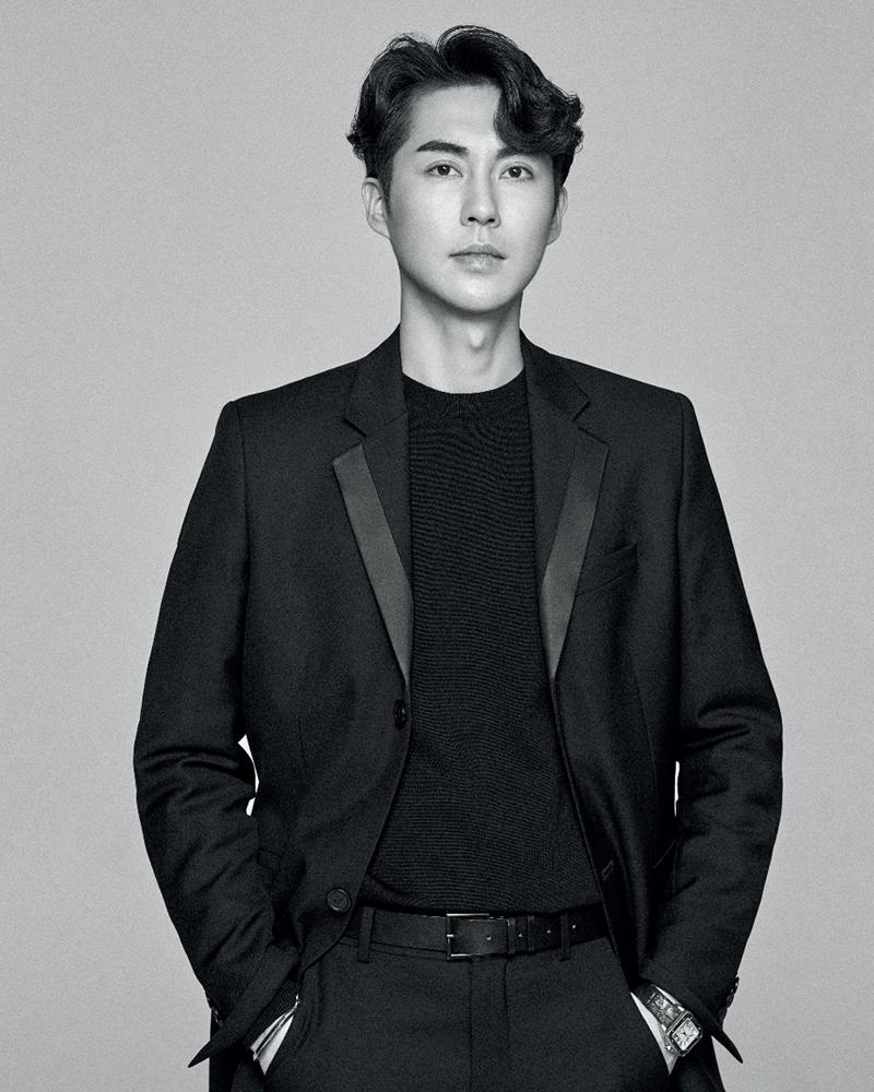 Bali Yeo - chuyên gia trang điểm chính thức của NARS Hàn Quốc.