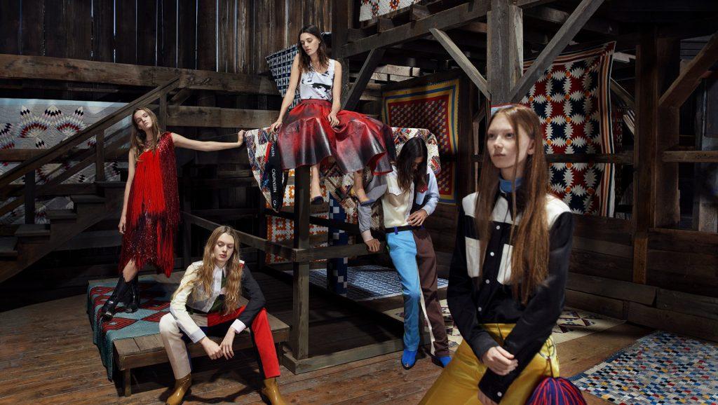 Điểm tin thời trang: Jennie Kim, Yoon Ah cùng dàn sao hội tụ tại sự kiện ra mắt cửa hàng flagship của Chanel 13