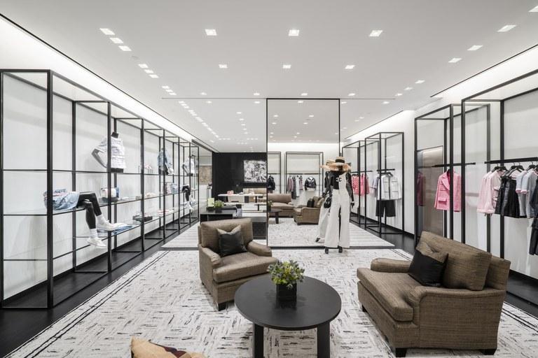 Điểm tin thời trang: Jennie Kim, Yoon Ah cùng dàn sao hội tụ tại sự kiện ra mắt cửa hàng flagship của Chanel 2