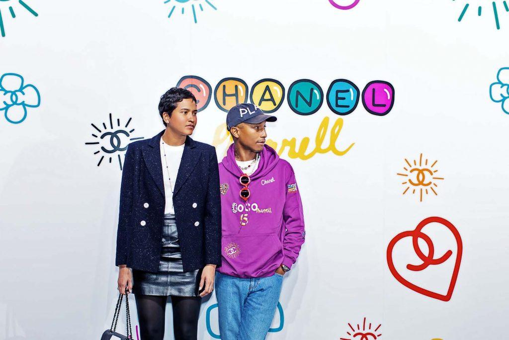 tin thời trang chanel yoona ra mắt flagship chanel 1
