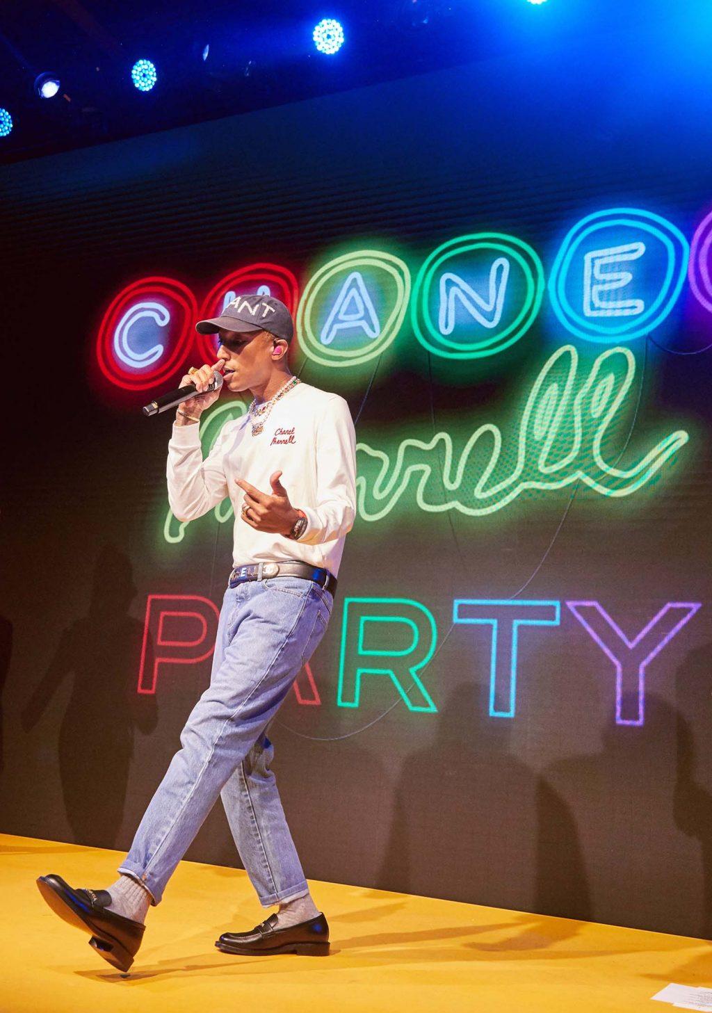 tin thời trang chanel yoona ra mắt flagship chanel 2