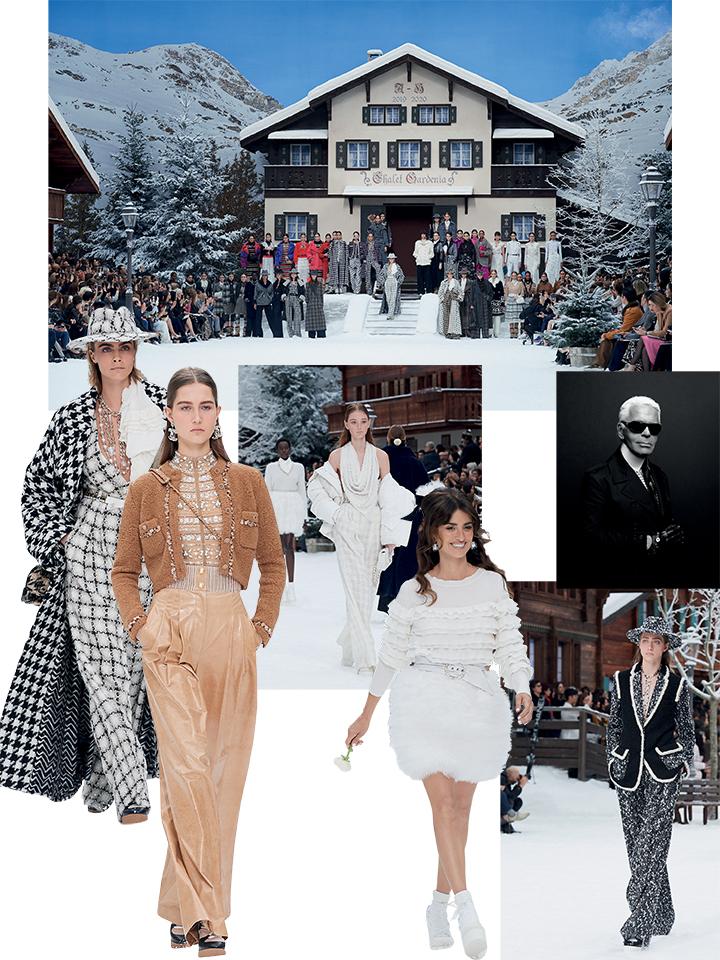 điểm lại tin tức và xu hướng thời trang nổi bật tháng 3