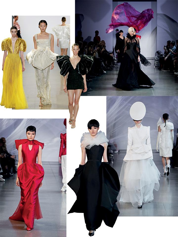 điểm lại tin tức và xu hướng thời trang nổi bật tháng 3 2