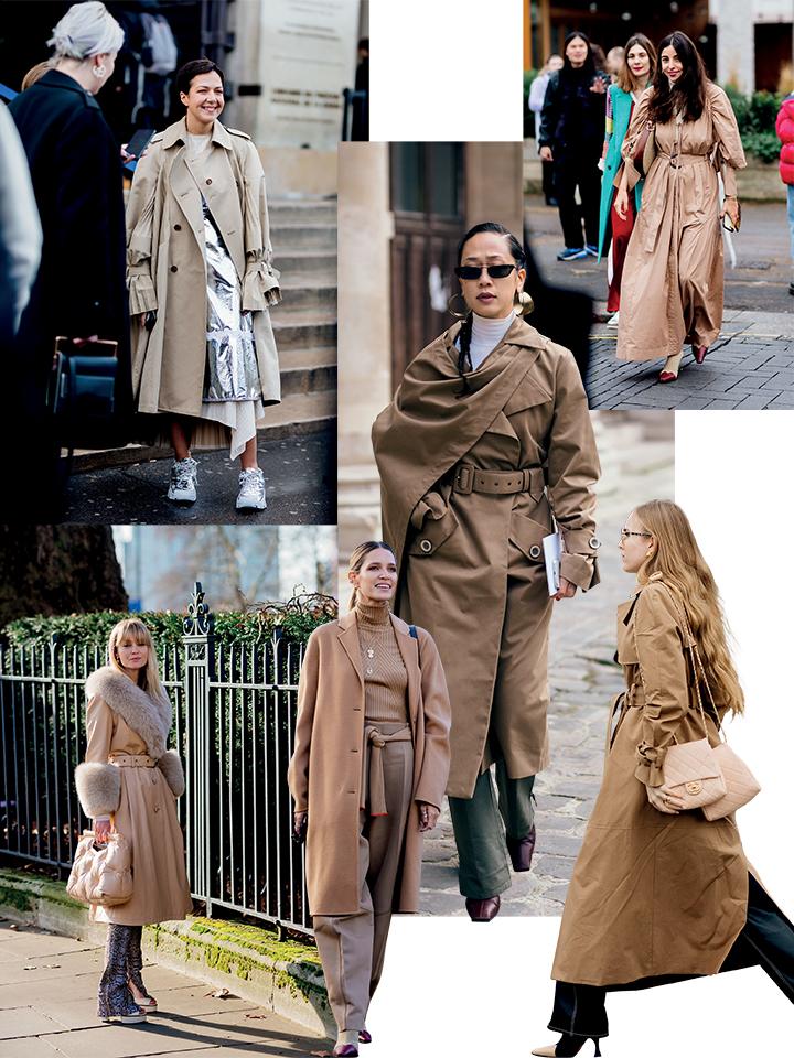 điểm lại tin tức và xu hướng thời trang nổi bật tháng 3 4