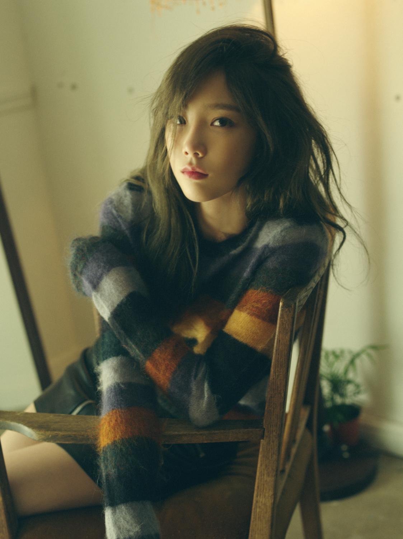 phong cách thời trang qua các MV của Taeyeon 10